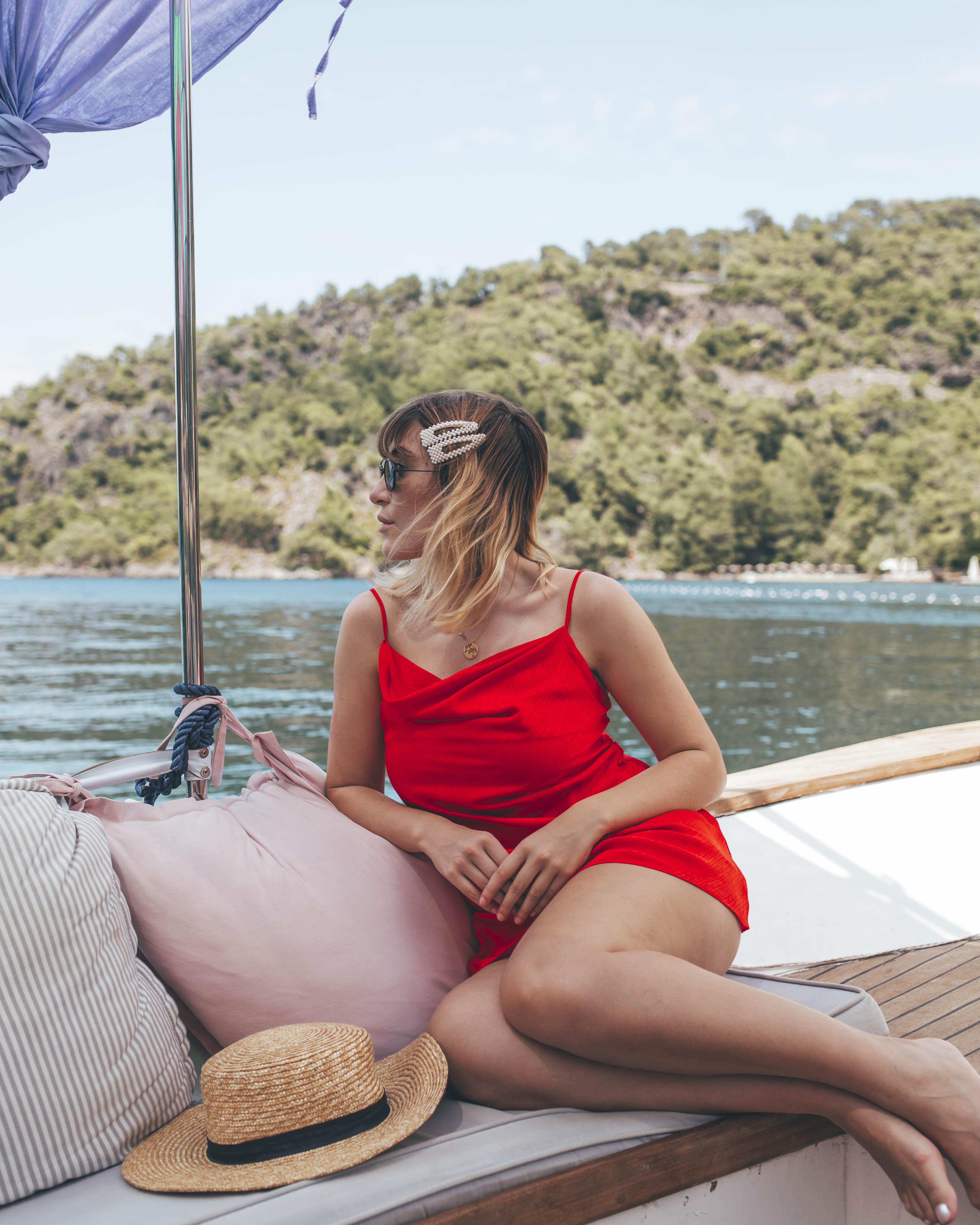 Dalaman Turkey Holidays - Hillside Beach Club beaches