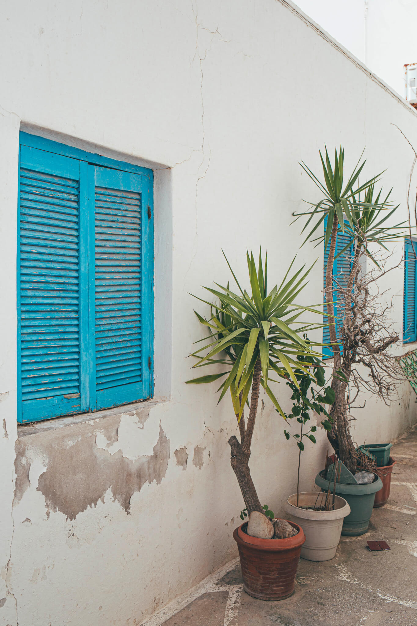 Holidays in Naxos - Where to Stay