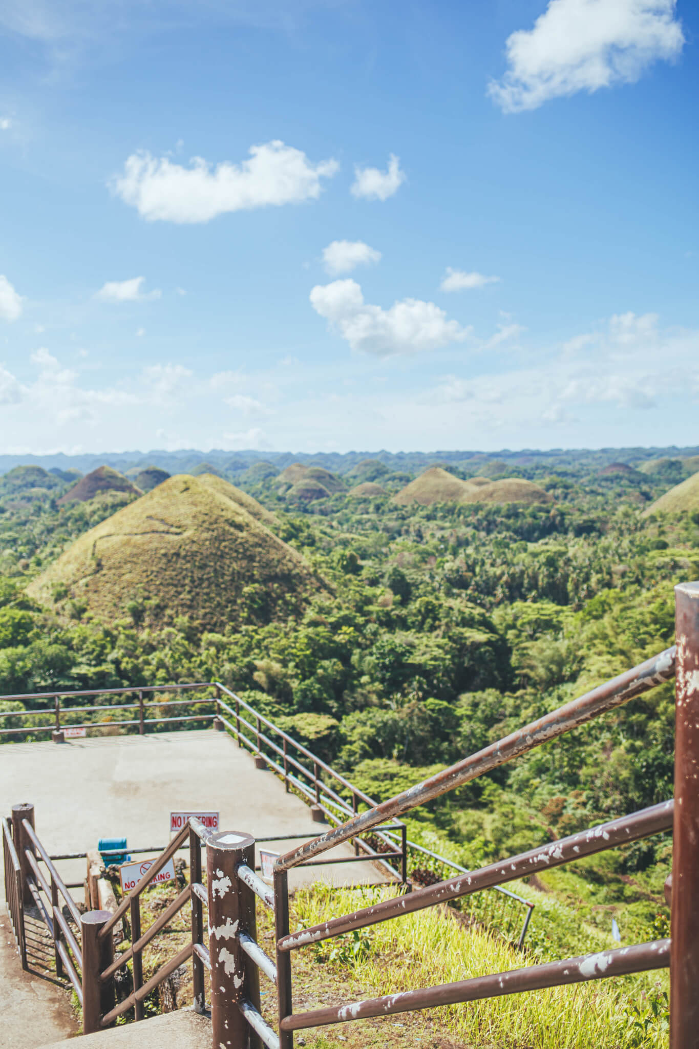 Chocolate Hills Complex Bohol