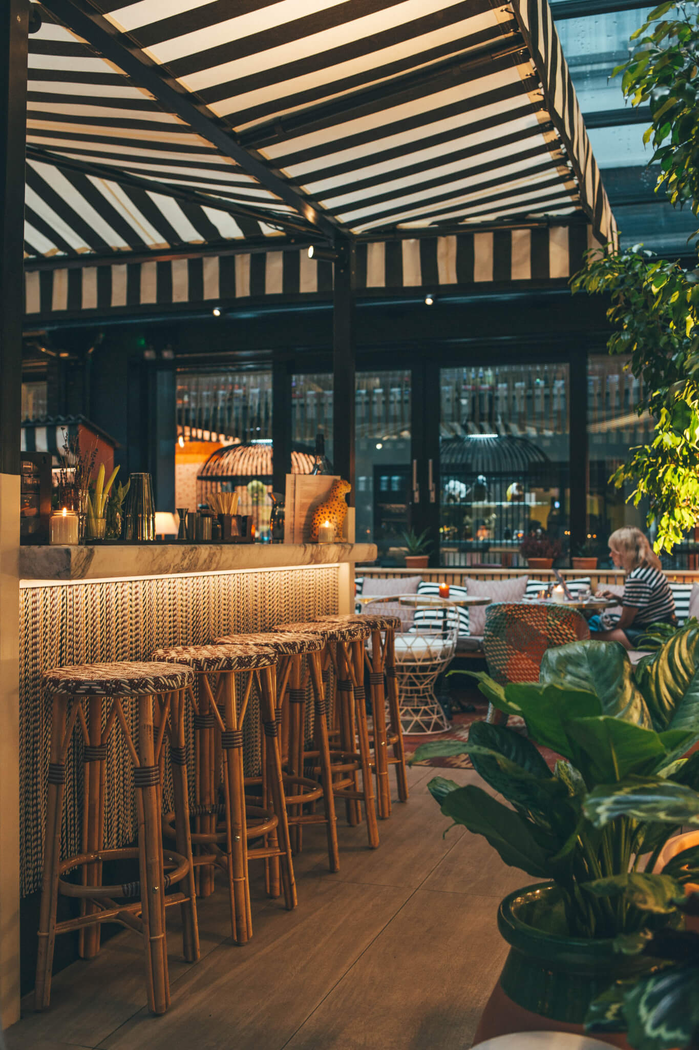 New East London Hot Spot - Mama Shelter