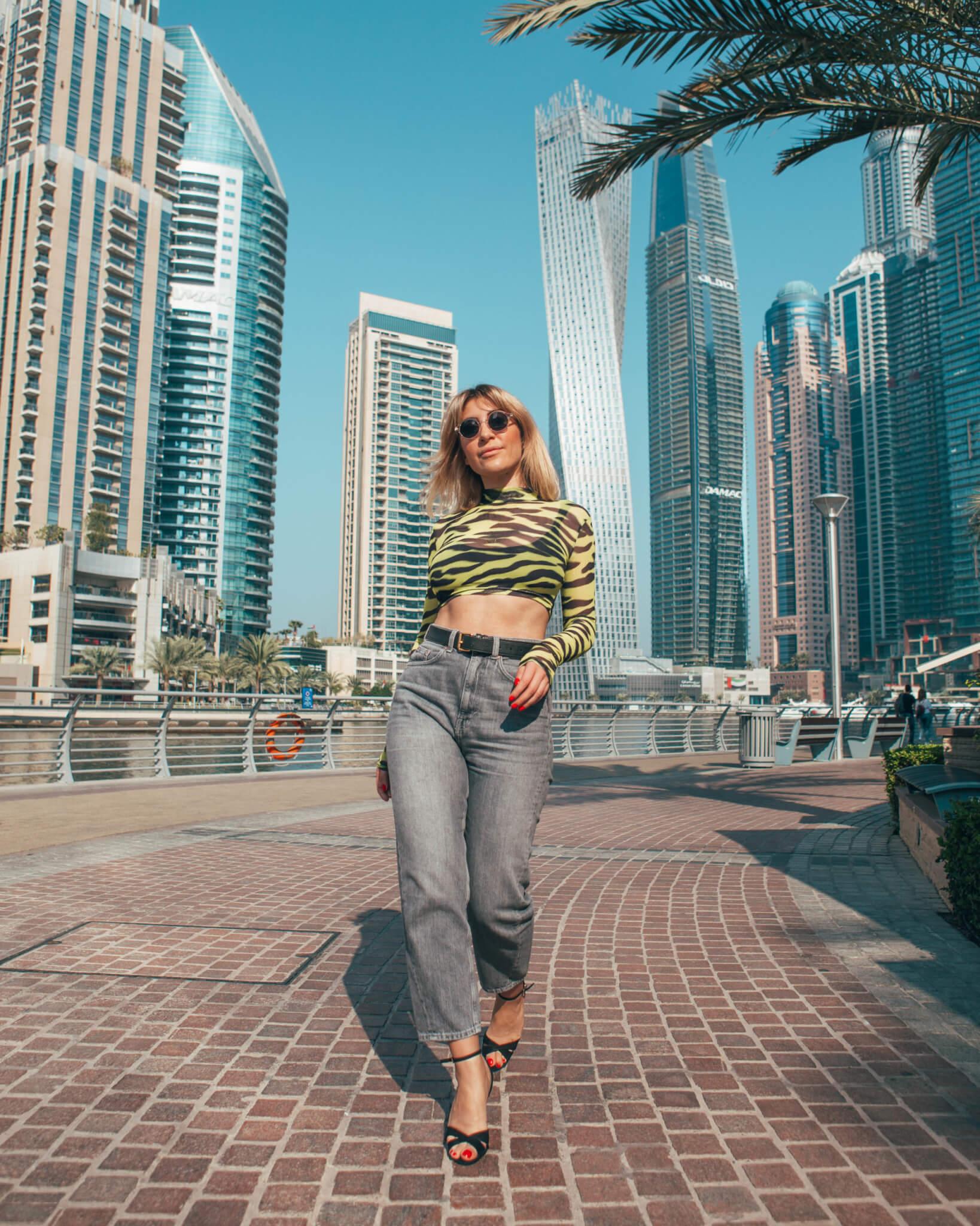 5 best things to do in Dubai 2020 - Dubai Yacht Tour